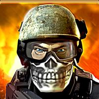 Rivals at War: Firefight