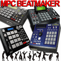 MPC BEATMAKER