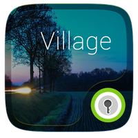 (FREE) Village GO Locker Theme